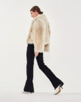 1C18 VESTE AGNEAU BOUTONS RECOUVERTS EN AGNEAU 1C18 JACKET SHEARLING FUR COVERED BUTTONS 2.jpg