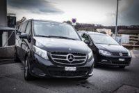 service de taxi lausanne geneve