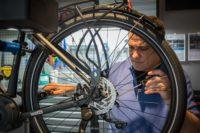 Réparation vélo électrique Genève