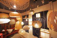 Luminaires Japonais Genève
