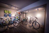 Magasin vélo électroque Genève